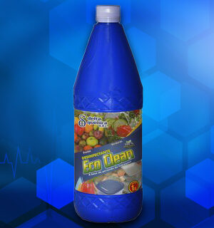 Desinfectante Eco Clean 1 Lt